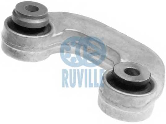 Тяга / стойка стабилизатора RUVILLE 915782 - изображение