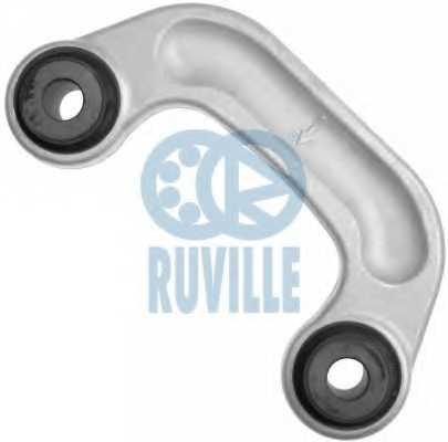 Тяга / стойка стабилизатора RUVILLE 915784 - изображение
