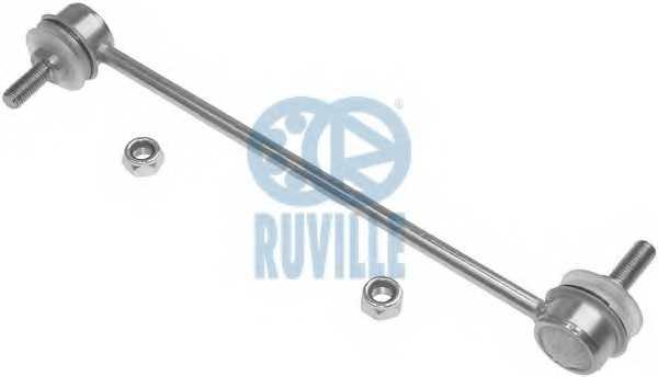 Тяга / стойка стабилизатора RUVILLE 915837 - изображение