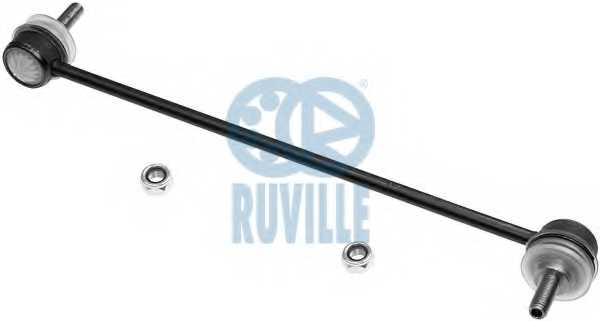 Тяга / стойка стабилизатора RUVILLE 915857 - изображение