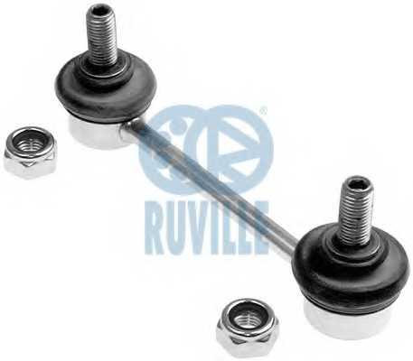 Тяга / стойка стабилизатора RUVILLE 915876 - изображение