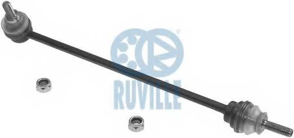 Тяга / стойка стабилизатора RUVILLE 915906 - изображение