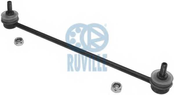 Тяга / стойка стабилизатора RUVILLE 915929 - изображение