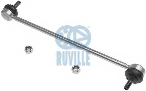 Тяга / стойка стабилизатора RUVILLE 915954 - изображение