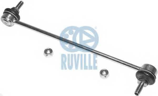 Тяга / стойка стабилизатора RUVILLE 916515 - изображение