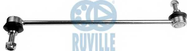 Тяга / стойка стабилизатора RUVILLE 916532 - изображение