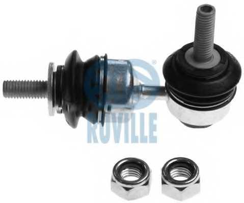 Тяга / стойка стабилизатора RUVILLE 916558 - изображение
