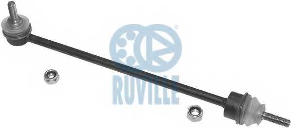 Тяга / стойка стабилизатора RUVILLE 916609 - изображение