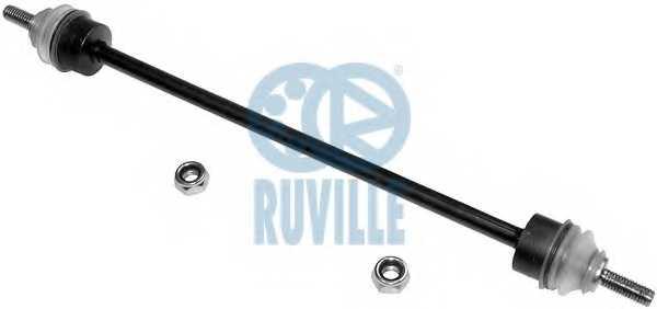 Тяга / стойка стабилизатора RUVILLE 916618 - изображение