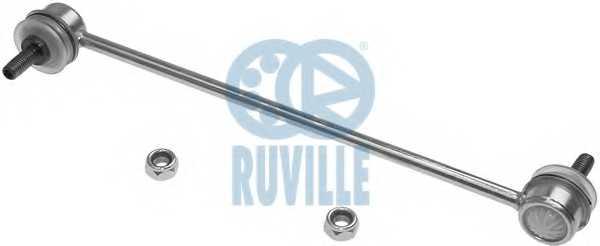 Тяга / стойка стабилизатора RUVILLE 916624 - изображение