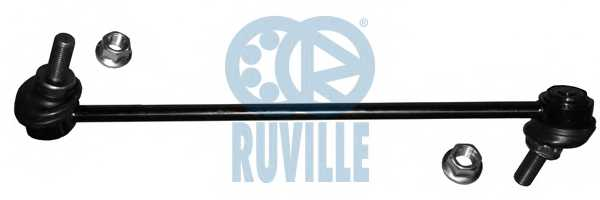 Тяга / стойка стабилизатора RUVILLE 916891 - изображение