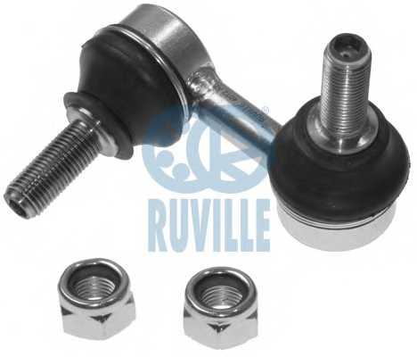 Тяга / стойка стабилизатора RUVILLE 916896 - изображение