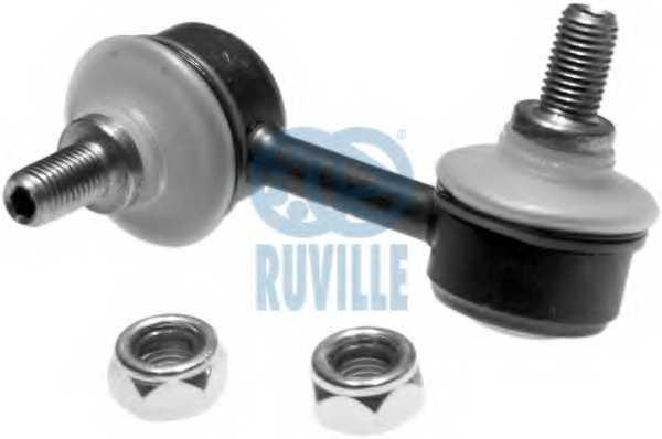 Тяга / стойка стабилизатора RUVILLE 916957 - изображение