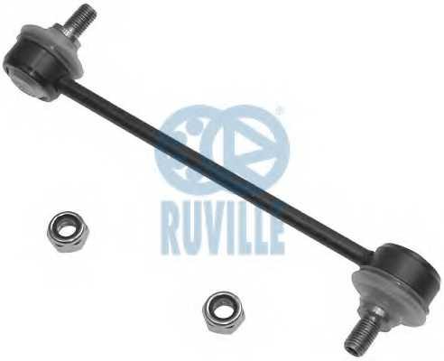 Тяга / стойка стабилизатора RUVILLE 916961 - изображение