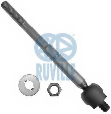 Осевой шарнир рулевой тяги RUVILLE 916968 - изображение