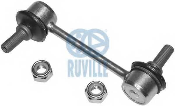 Тяга / стойка стабилизатора RUVILLE 916979 - изображение