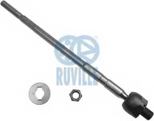 Осевой шарнир рулевой тяги RUVILLE 917020 - изображение