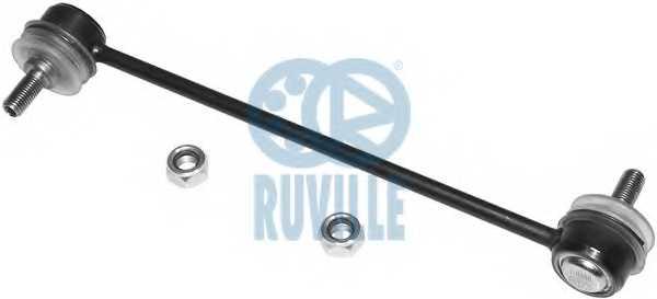 Тяга / стойка стабилизатора RUVILLE 917029 - изображение