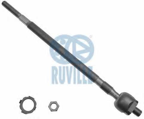 Осевой шарнир рулевой тяги RUVILLE 917059 - изображение