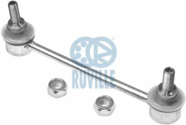 Тяга / стойка стабилизатора RUVILLE 917067 - изображение