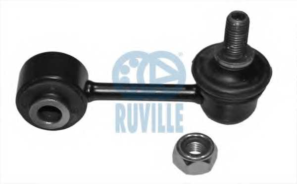Тяга / стойка стабилизатора RUVILLE 917077 - изображение