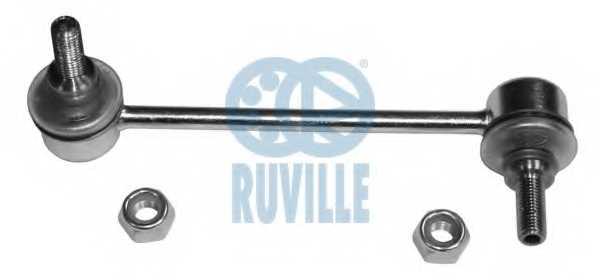 Тяга / стойка стабилизатора RUVILLE 917079 - изображение