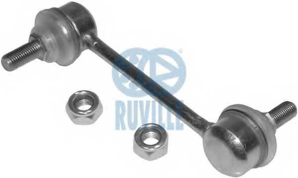 Тяга / стойка стабилизатора RUVILLE 917331 - изображение
