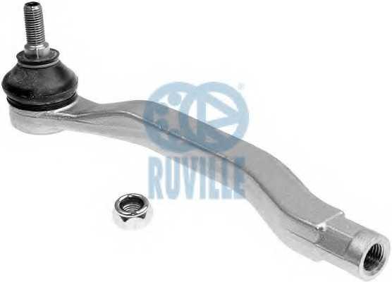 Наконечник поперечной рулевой тяги RUVILLE 917402 - изображение
