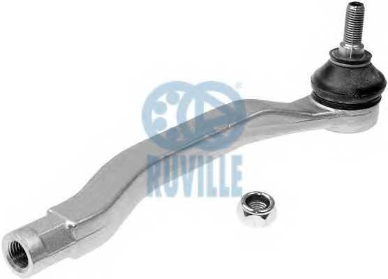 Наконечник поперечной рулевой тяги RUVILLE 917404 - изображение