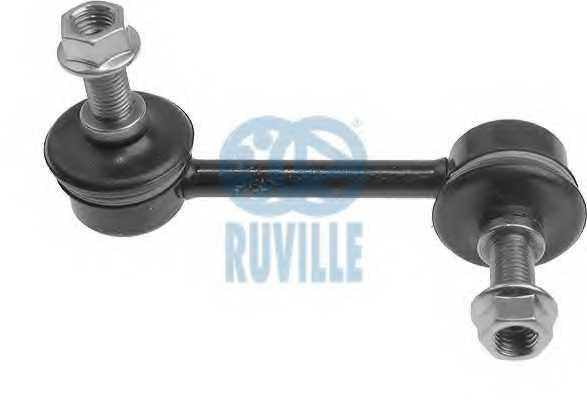Тяга / стойка стабилизатора RUVILLE 917430 - изображение