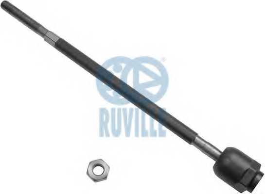 Осевой шарнир рулевой тяги RUVILLE 917816 - изображение