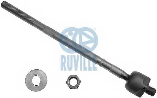 Осевой шарнир рулевой тяги RUVILLE 918111 - изображение