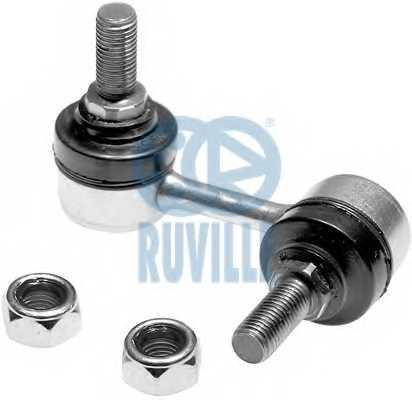 Тяга / стойка стабилизатора RUVILLE 918424 - изображение