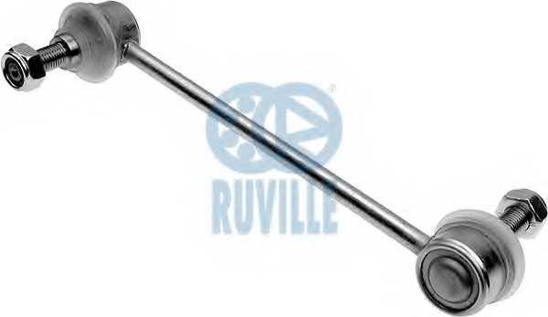 Тяга / стойка стабилизатора RUVILLE 918460 - изображение