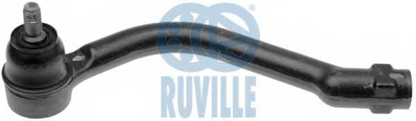 Наконечник поперечной рулевой тяги RUVILLE 918480 - изображение