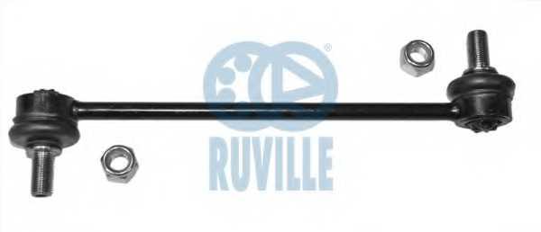 Тяга / стойка стабилизатора RUVILLE 918491 - изображение