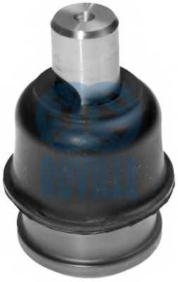 Несущий / направляющий шарнир RUVILLE 918618 - изображение