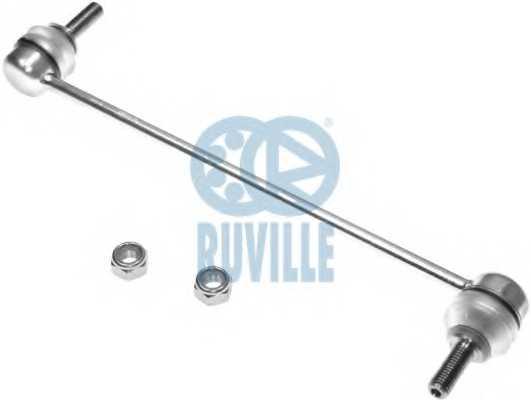 Тяга / стойка стабилизатора RUVILLE 918626 - изображение