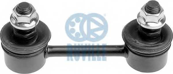 Тяга / стойка стабилизатора RUVILLE 918912 - изображение