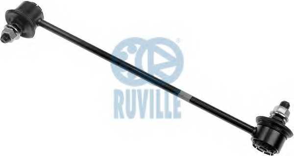 Тяга / стойка стабилизатора RUVILLE 918919 - изображение