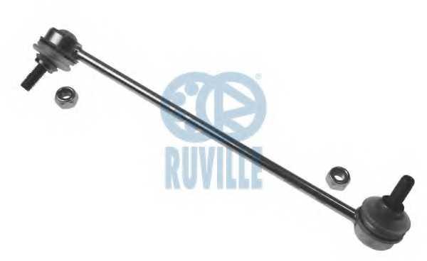 Тяга / стойка стабилизатора RUVILLE 925008 - изображение