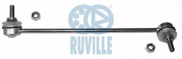 Тяга / стойка стабилизатора RUVILLE 925009 - изображение