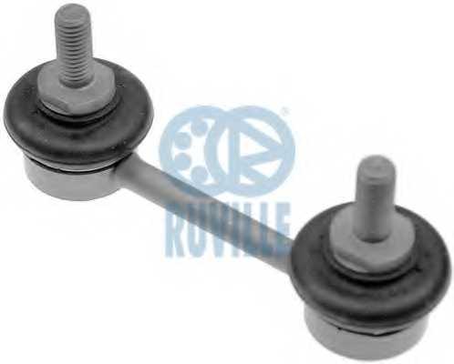 Тяга / стойка стабилизатора RUVILLE 925016 - изображение