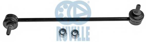Тяга / стойка стабилизатора RUVILLE 925018 - изображение