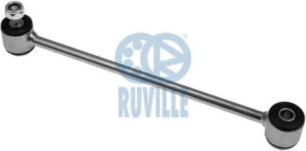 Тяга / стойка стабилизатора RUVILLE 925101 - изображение