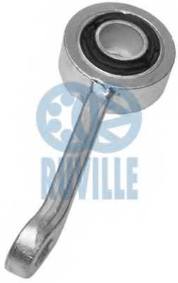 Тяга / стойка стабилизатора RUVILLE 925103 - изображение