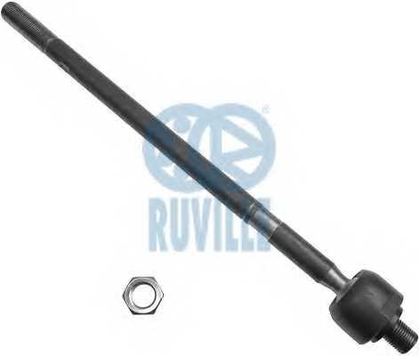 Осевой шарнир рулевой тяги RUVILLE 925133 - изображение
