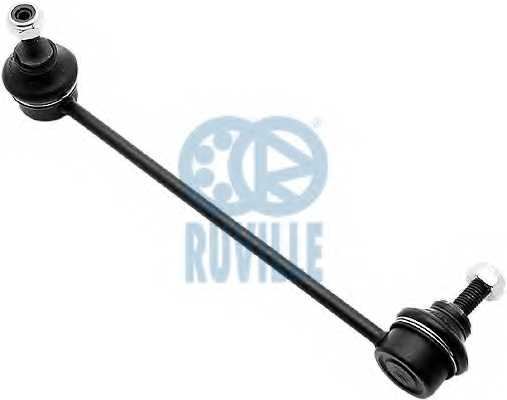 Тяга / стойка стабилизатора RUVILLE 925135 - изображение