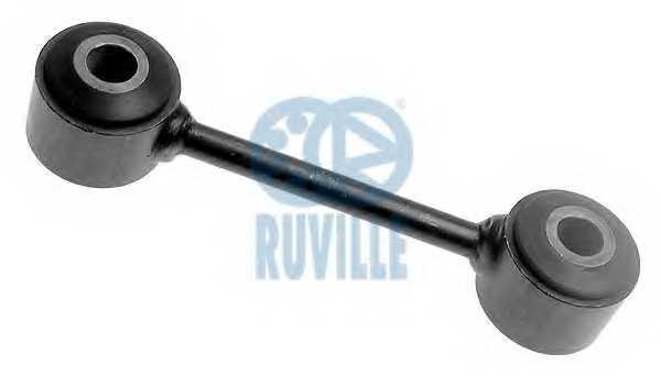 Тяга / стойка стабилизатора RUVILLE 925138 - изображение
