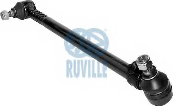 Продольная рулевая тяга RUVILLE 925177 - изображение